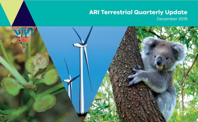 Terrestrial Quarterly Update December 2019