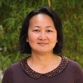 Corrinne Wong